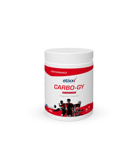 ETIXX CARBO-BY BEBIDA ENERGETICA 1000 G