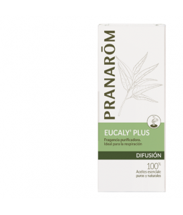 PRANAROM EUCALY PLUS 30ML