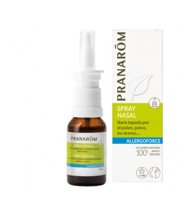 Pranarom Allergoforce Spray Nasal 15 Ml