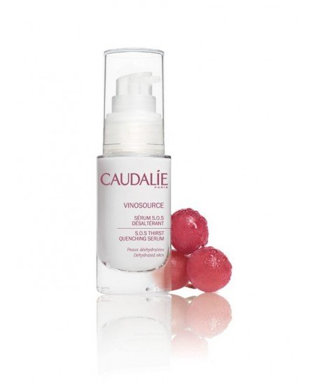 CAUDALIE VINOSOURCE SERUM SOS DESALTERANTE 30 ML