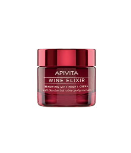 Apivita Wine Elixir Night 50 Ml
