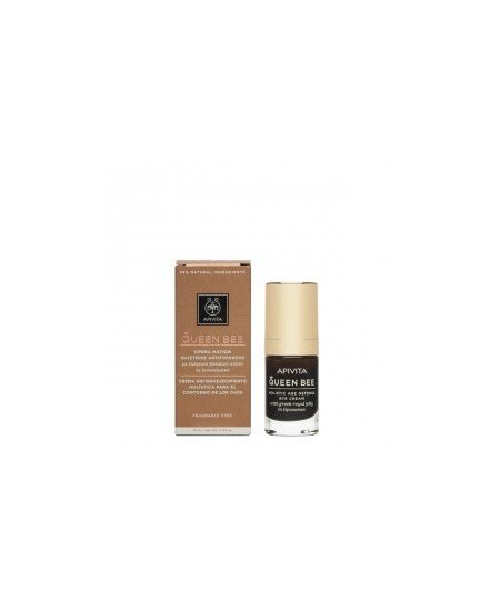 APIVITA NEW QUEEN BEE CONTORNO OJOS 15ML
