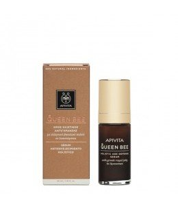 Apivita New Queen Bee Serum Antienvejecimiento 30ml