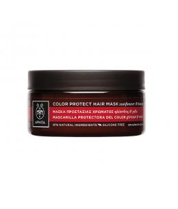 Apivita Mask Color Protect 200 Ml