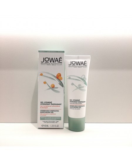 Jowae Gel Vitaminado Energizante 40ml