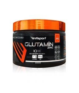 INFISPORT GLUTAMIN + ZN 150 COMP