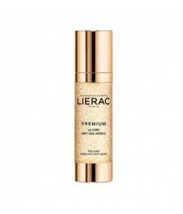 LIERAC PREMIUM LA CURA ANTI EDAD ABSOLUTO 30ML