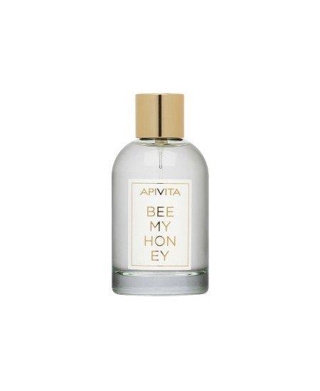 APIVITA PERFUME BEE MY HONEY 100 ML