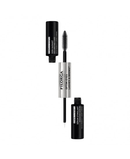FILORGA OPTIM-EYES CEJAS Y PESTAÑAS 2X6,5ML
