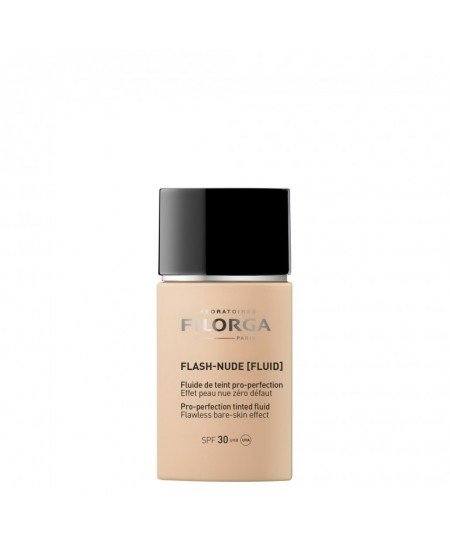 FILORGA FLASH-NUDE FLUID 03 NUDE AMBER SPF30 30ML
