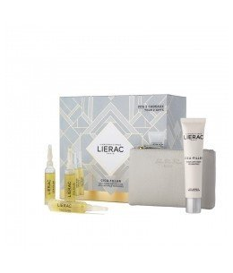 LIERAC COFRE CICA-FILLER SERUM + CREMA 50ML