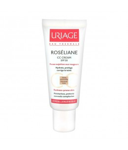 ROSELIANE CC CREAM SPF 30 URIAGE 1 ENVASE 40 ML