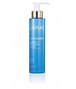Lierac Sunissime Aftersun Leche Corporal Reparadora Antiedad Global 150ml