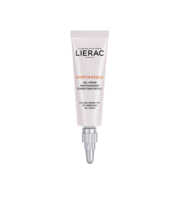 LIERAC DIOPTIFATIGUE GEL-BALSAMO CORRECION FATIGA 15ML