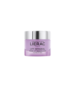 LIERAC LIFT INTEGRAL CREMA LIFTING REMODELANTE PIEL NORMAL A SECA 50ML