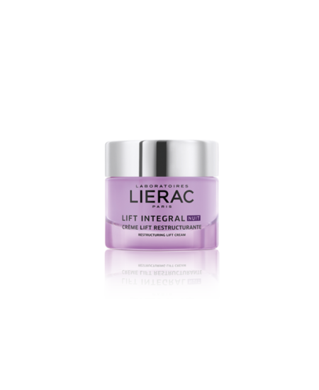 LIERAC LIFT INTEGRAL NOCHE CREMA LIFTING REESTRUCTURANTE 50ML