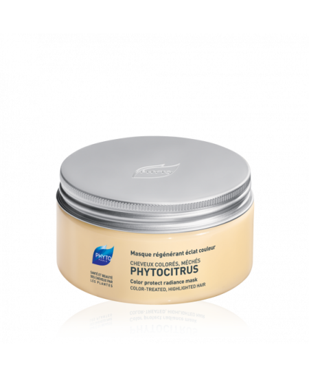 PHYTOCITRUS MASCARILLA REPARADORA LUMINOSIDAD & COLOR