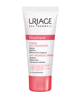ROSELIANE CREMA ANTIRROJECES URIAGE 1 ENVASE 40 ML