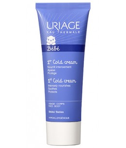 URIAGE 1ER COLD CREAM 75 ML