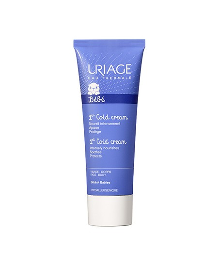 URIAGE COLD CREAM 75 ML