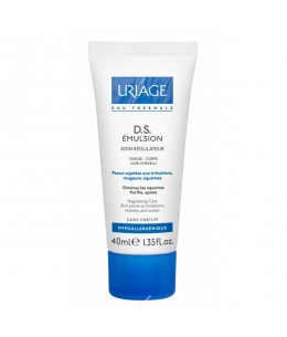 URIAGE D S EMULSION 1 ENVASE 40 ML