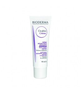 Bioderma Cicabio Crema 40 Ml