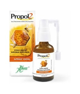 PROPOL 2 EMF SPRAY ORAL 1 ENVASE 30 G
