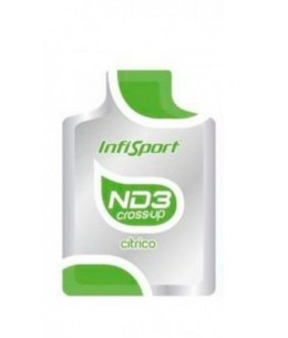 INFISPORT ND3 CROSS UP CITRICO 35G
